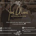 Yara Oliveira – Dança dos Noivos