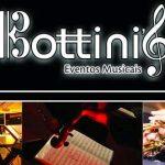Bottinis Eventos Musicais – Especializado em Cerimônias de Casamentos