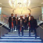Sax Santana Coral e Orquestra