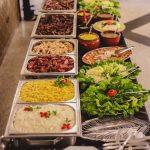 Buffet Marron Glacê Festas e Eventos