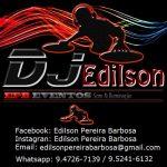 E.P.B – Eventos – DJ – SOM e Iluminação