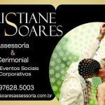 Cris Soares Assessoria e Cerimonial