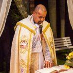 Padre Wagner Celebrante de Casamentos