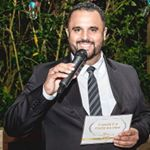 Roberto Bueno Celebrante de Casamento