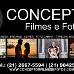 CONCEPTOR – Filmes e Fotos
