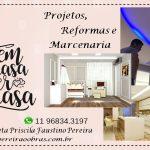 Pereirão Obras e Designer de Interiores
