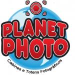 Planet Photo Espelho Mágico, Cabines e Totens