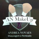Andréa Novaes Maquiagem & Penteado