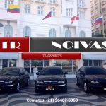 STR Noivas Transportes