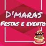 Dmaras Festas e Eventos