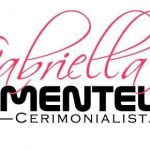 Cerimonialista Gabriella Pimentel