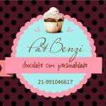 Pat Benzi – Chocolate com Personalidade