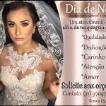 Renata Quintanilha Produção de Noivas – Atendimento em Hotéis, casas de festa e em domicílio