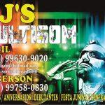 DJ Multsom – DJ Gil / DJ Gerson Festas Eventos