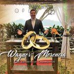 Wagner Merencia Celebrante de Casamentos
