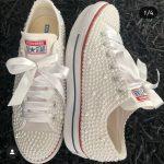 Fofuras da Beloca – Sapatos e Tênis personalizados