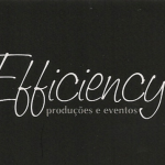 Efficiency Produções e Eventos – By Catia Farinha