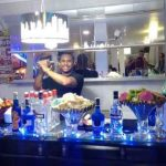 Antunes Drinks Open Bar