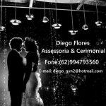 Diego Flores Assessoria e Cerimonial