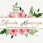 Silvania Alvarenga Decoração & Designer Floral