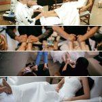 Mãos que cuidam e terapias integrativas