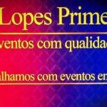 Lopes Prime – Eventos com Qualidade