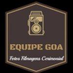 Equipe GOA Fotos, Filmagens e Cerimonial