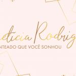 Penteados Leticia Rodrigues