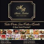 Márcia Barbosa Festas e Eventos Sociais