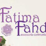 Fatima Fahd Assessoria Cerimonial