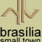 Brasilia Small Town