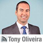 Celebrante de Casamento – Tony Oliveira