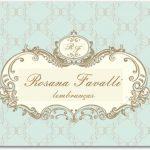 Rosana Favalli Lembranças